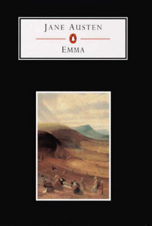 Penguin Student Edition: Emma by Jane Austen