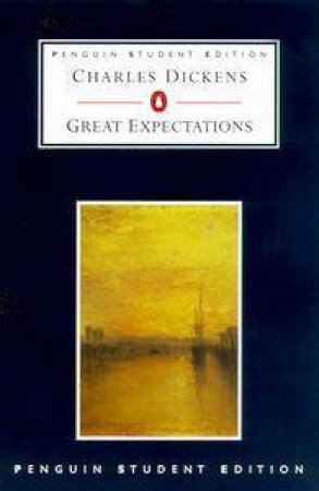 Penguin Student Edition: Great Expectations - Book & CD by Charles Dickens