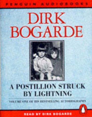 Postillion Struck By Lightning - Cassette by Dirk Bogarde