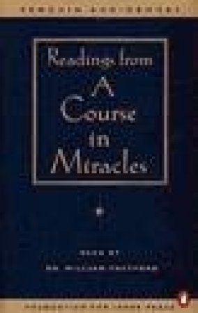 Readings From A Course In Miracles - Audio by Various