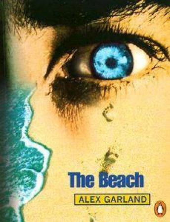 The Beach - Cassette by Alex Garland