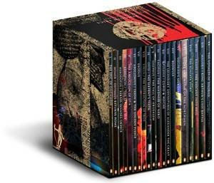 Penguin Epics Boxed Set (20 Titles) by Various