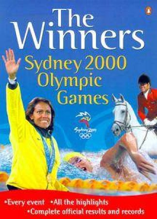 Winners At The Sydney 2000 Olympic Games by Various