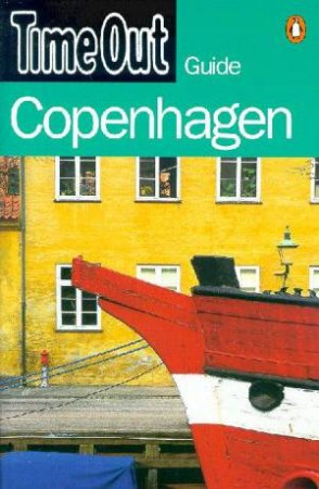 Time Out Guide To Copenhagen by Various