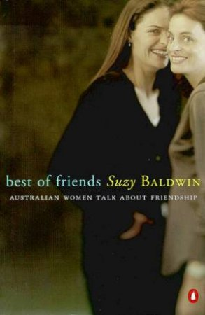 Best Of Friends by Suzy Baldwin