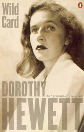 Wild Card by Dorothy Hewett