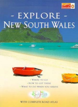 Explore New South Wales by Various