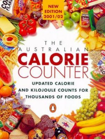 The Australian Calorie Counter by Viking Australia