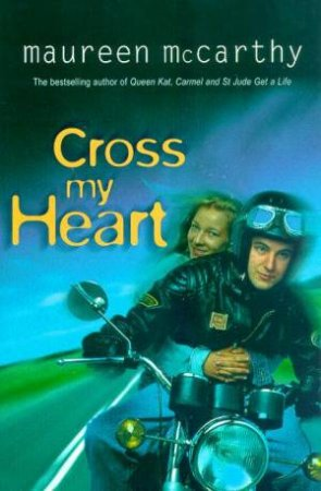 Cross My Heart by Maureen McCarthy