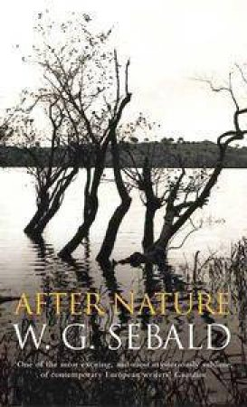 After Nature by W G Sebald