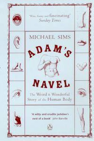 Adam's Navel by Michael Sims