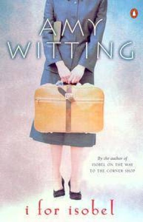 I For Isobel by Amy Witting