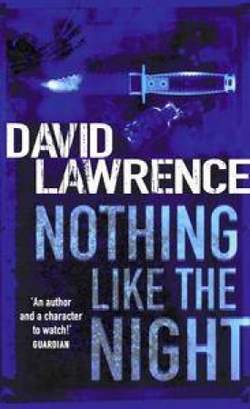 Nothing Like The Night by David Lawrence