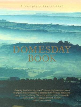 Domesday Book by Various