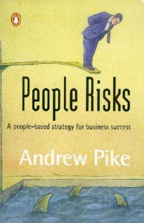 People Risks by Andrew Pike