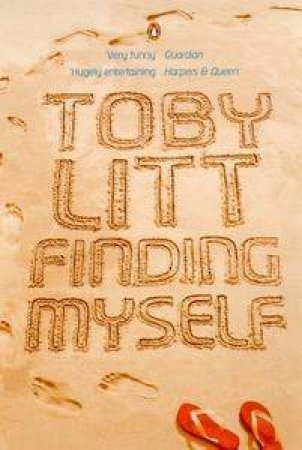 Finding Myself by Toby Litt