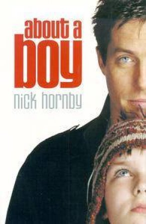 About A Boy - Film Tie-In by Nick Hornby