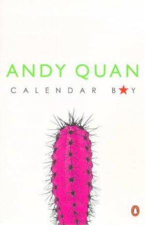 Calendar Boy by Andy Quan