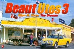 Beaut Utes 3 by Allan M Nixon
