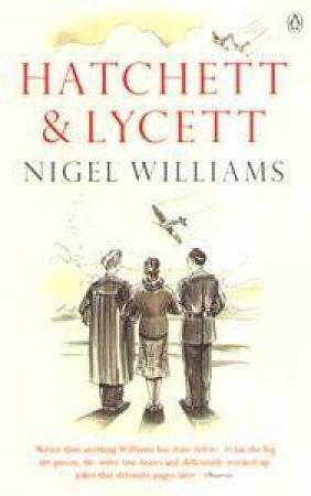 Hatchett & Lycett by Nigel Williams