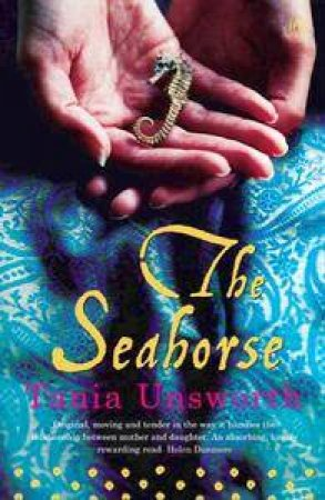 The Seahorse by Tania Unsworth