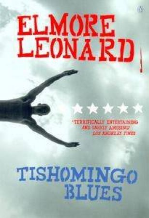 Tishomingo Blues by Elmore Leonard