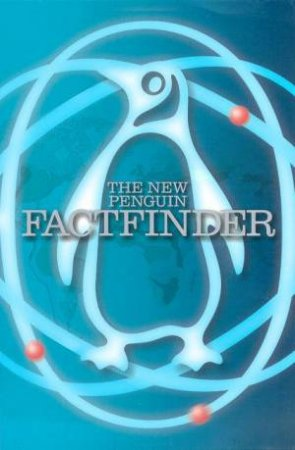 The New Penguin Factfinder by David Crystal