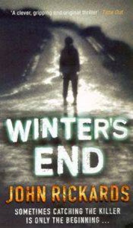 Winter's End by John Rickards