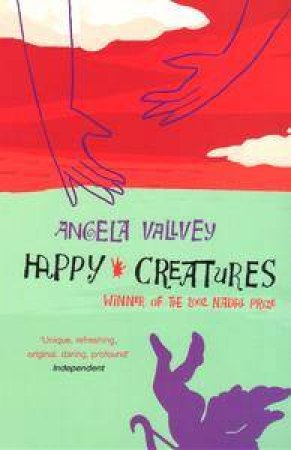 Happy Creatures by Angela Vallvey