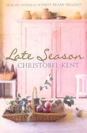 Late Season by Christobel Kent