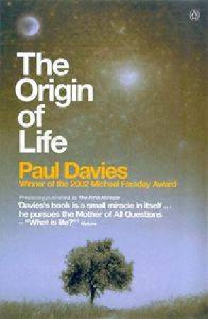 The Origin Of Life by Paul Davies