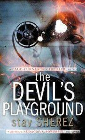 The Devil's Playground by Stav Sherez