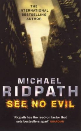 See No Evil by Michael Ridpath