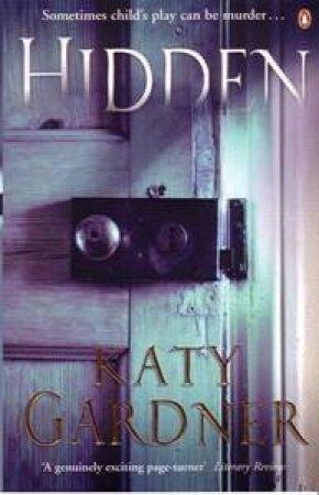 Hidden by Katy Gardner