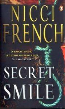 Secret Smile by Nicci French