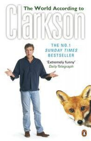 The World According To Clarkson 01 by Jeremy Clarkson