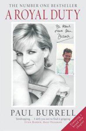 A Royal Duty by Paul Burrell