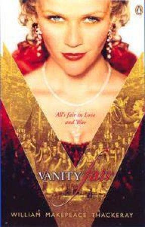Vanity Fair by William Thacheray