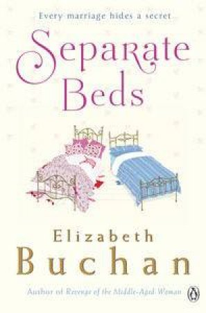 Separate Beds by Elizabeth Buchan