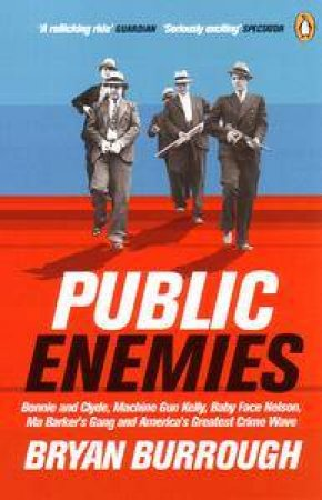 Public Enemies by Bryan Burrough