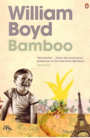 Bamboo by William Boyd