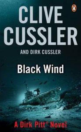 Black Wind by Clive Cussler & Dirk Cussler