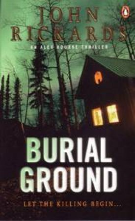 Burial Ground by John Rickards