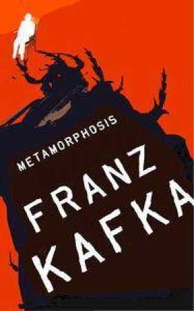 Penguin Red Classics: Metamorphosis & With The Judgement by Franz Kafka
