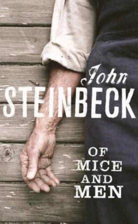 Penguin Red Classics: Of Mice And Men