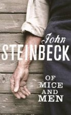 Penguin Red Classics Of Mice And Men