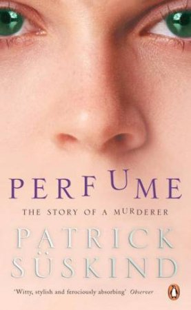 Penguin Red Classics: Perfume by Patrick Suskind