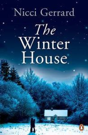 Winter House by Nicci Gerrard