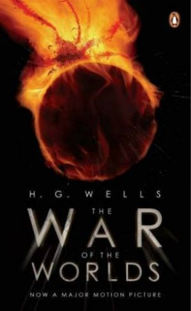 War Of The Worlds - Film Tie In by H G Wells