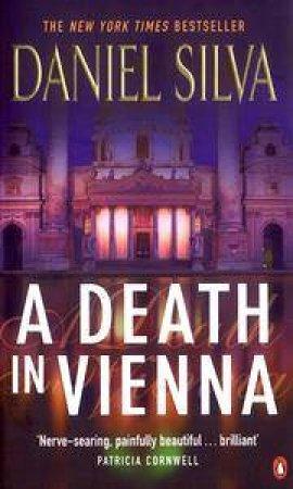 A Death In Vienna by Daniel Silva